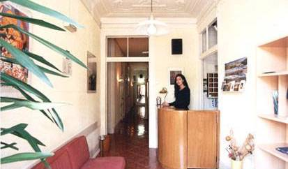 Residencial Saldanha - Search available rooms and beds for hostel and hotel reservations in Lisbon 5 photos